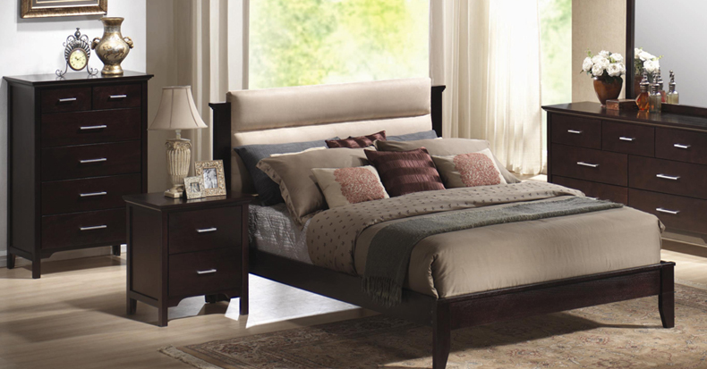 Bedroom Furniture - Beds N Stuff - Columbus & Central, Ohio ...