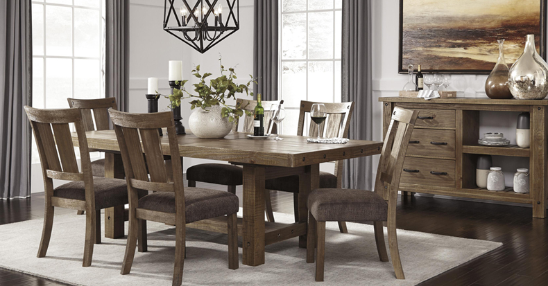 Dining room furniture columbus